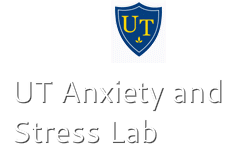 UT Anxiety and Stress Lab